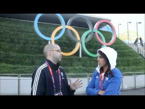Greek swimmer gets Rio spot after FINA U-turn