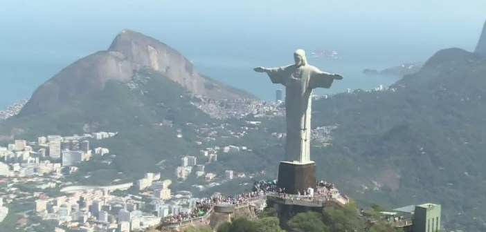 Rio 2016: It's beautiful, but is it ready?