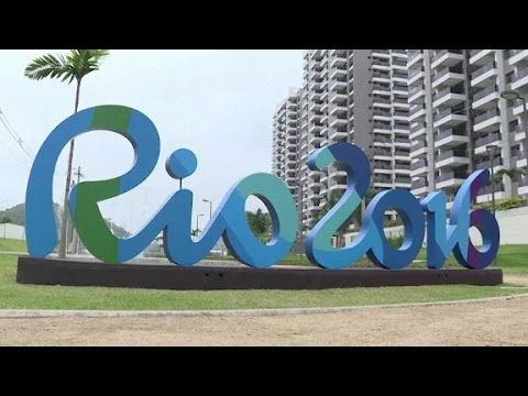 "Rio 2016 Olympic Village ""neither safe or ready"" less than a fortnight before Opening Ceremony"