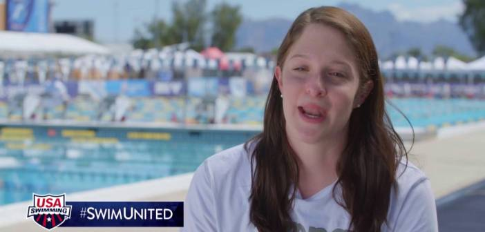 U.S. Olympic swimmer: Despite Zika fears, 'I'm going to go anyway'
