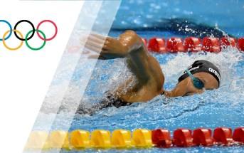 Federica Pellegrini: My Rio Highlights