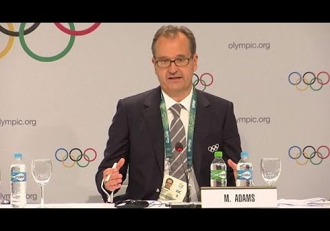 IOC panel to decide which Russian can compete
