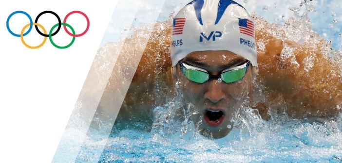 Michael Phelps: My Rio Highlights