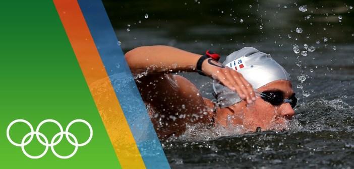Women's Marathon Swimming | Looking Ahead to Rio 2016