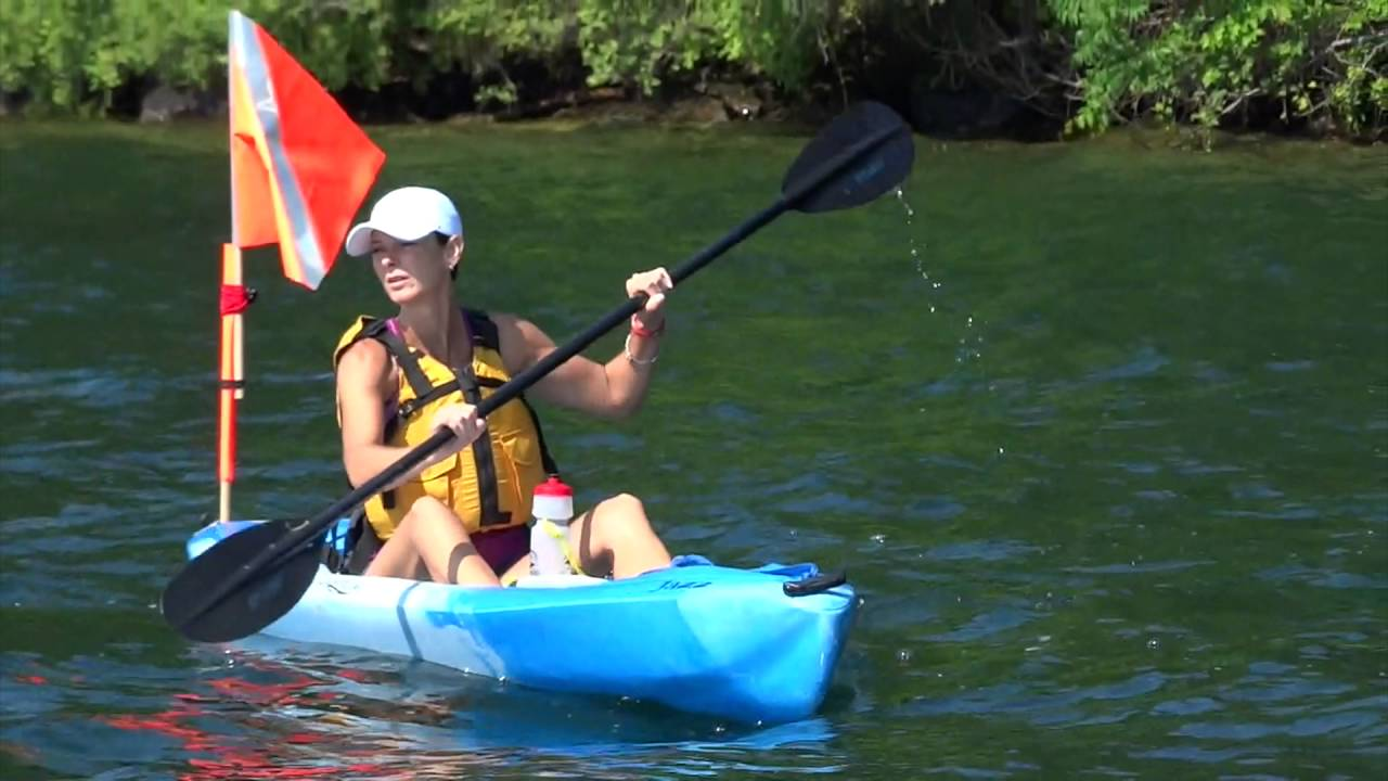 Local marathon swimmer sets record for length of Lake George
