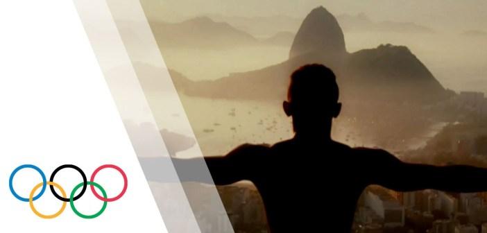 The Fairytale of Rio | Rio 2016