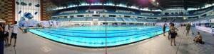 Hamdan Sports Complex Dubai