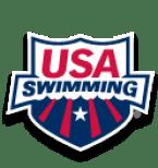 logo usa swimming