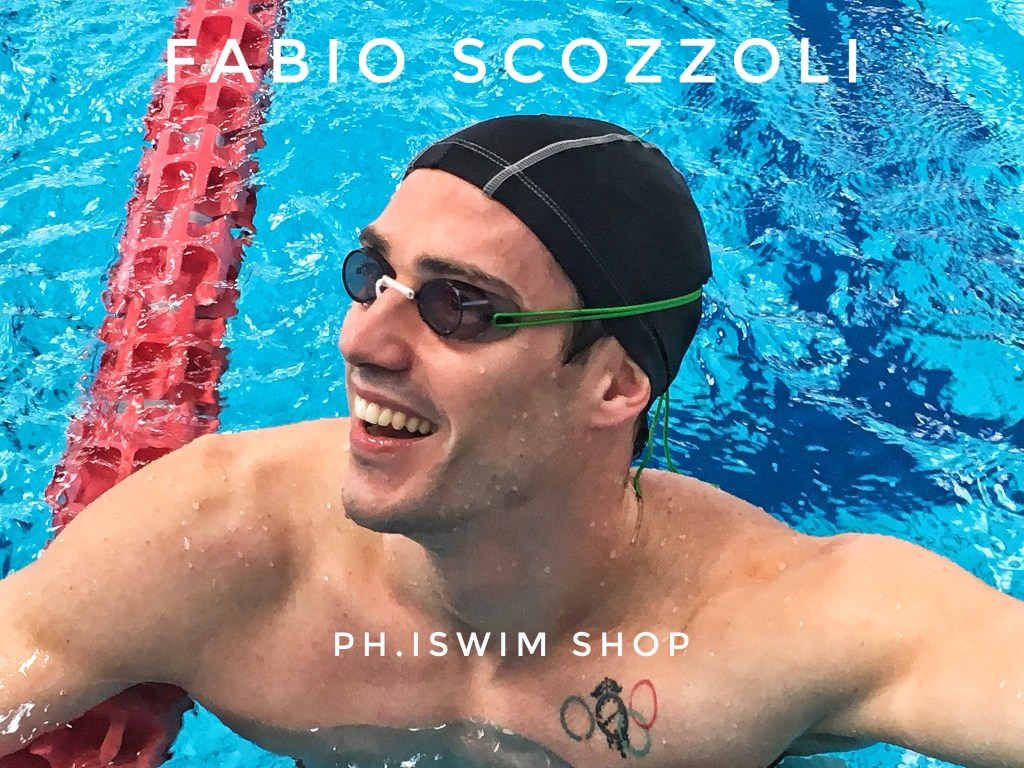 Fabio Scozzoli - ph.iSwim Shop - Swimming Channel