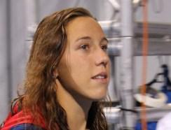 Abbey Weitzeil Summer Nationals 2014