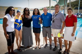 Photo Courtesy: USA Swimming