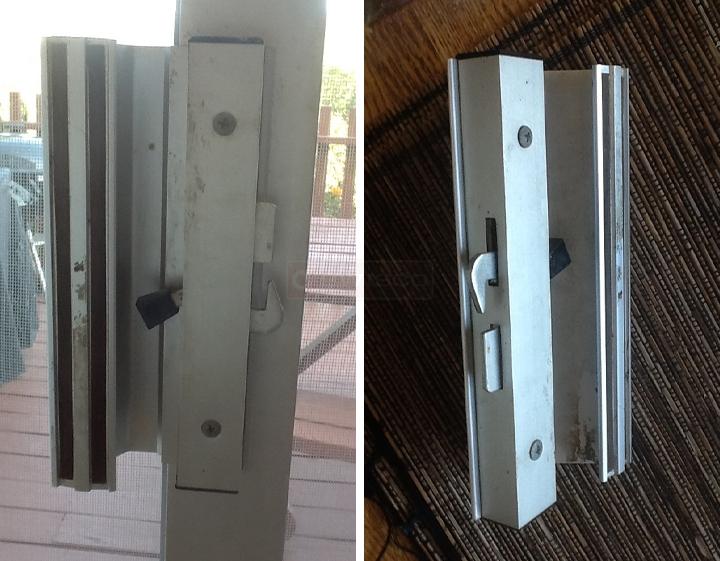 Sliding Glass Door Lock Swiscocom