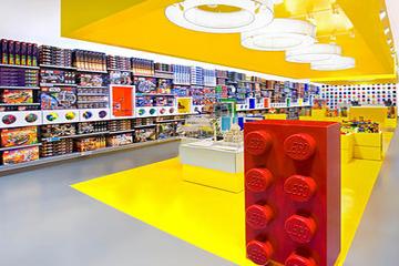 Swissmiss The Legor Store