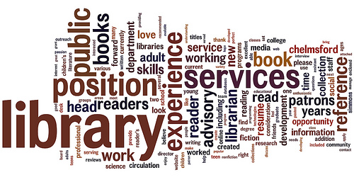 Swiss Army Librarian » cover letters  Brian Herzog