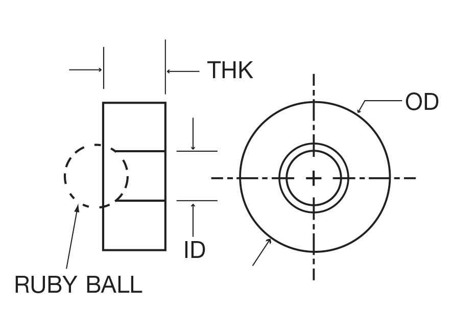 diagram of check valve