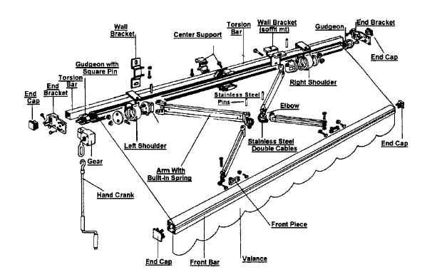 somfy wiring diagram