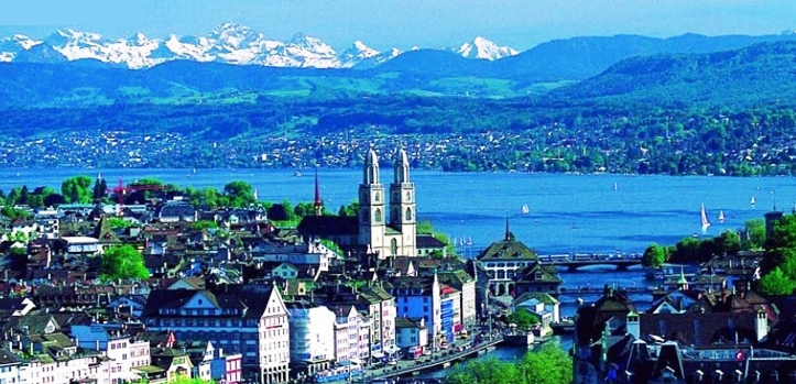 Chocolate Day Hd Wallpaper Zurich City Amp Swiss Alps Swiss Voyages