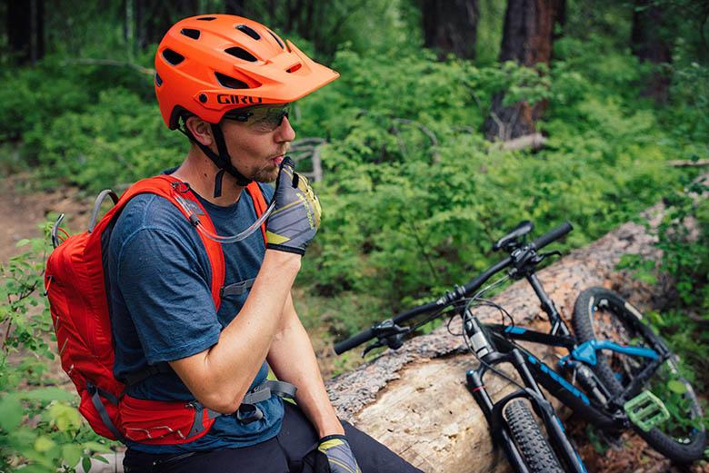 Best Mountain Bike Helmets of 2018 Switchback Travel