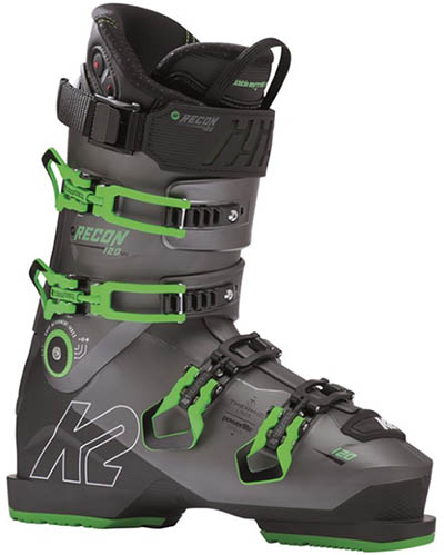 Best Downhill Ski Boots of 2018-2019 Switchback Travel
