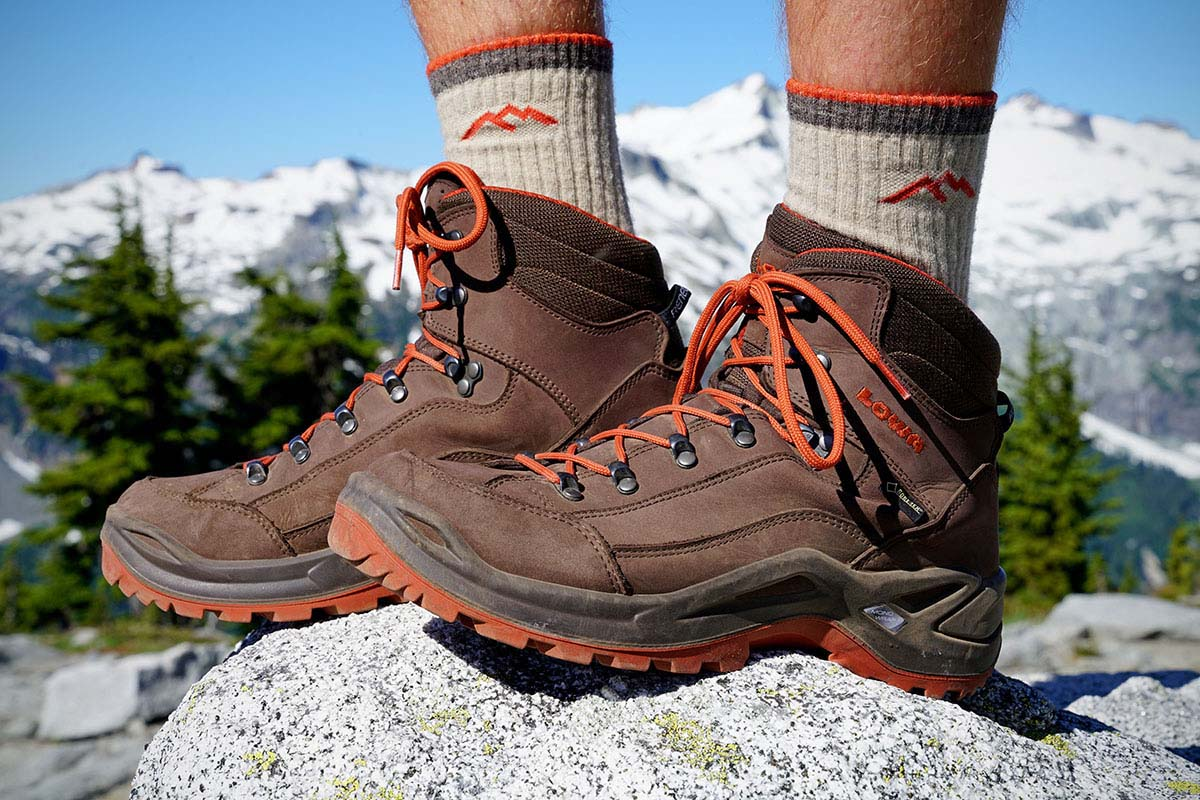 Best Hiking Boots Of 2018 Switchback Travel