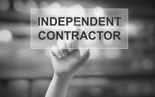 What\u0027s The Difference Between Employees And Independent Contractors? - differences employee independent contractor