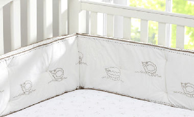 Product Liability Alert Pottery Barn Crib Accessory Recall