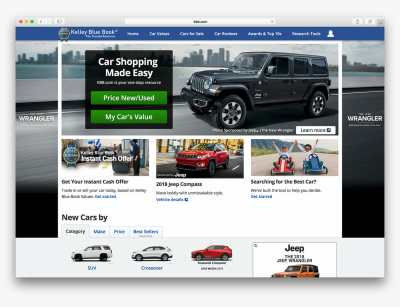 5 Used Car Websites: The Best Places to Car Shop Online
