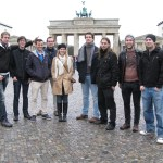 Berlin med UiO studentforening GO-ing