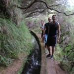 Lavada gjengen! Finnes over 1000 km med lavadaer på Madeira!