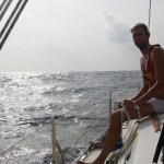Skipper'n dusjer
