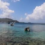 Karibisk idyll