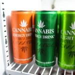 Tja, hva sier vi til dette? Trodde man ble sløv av cannabis...
