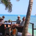 OM vi fant øyas aller beste lunsjsted a!