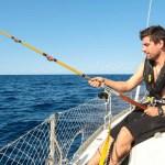 Jeg sa jo det gikk sport i fiskingen :)