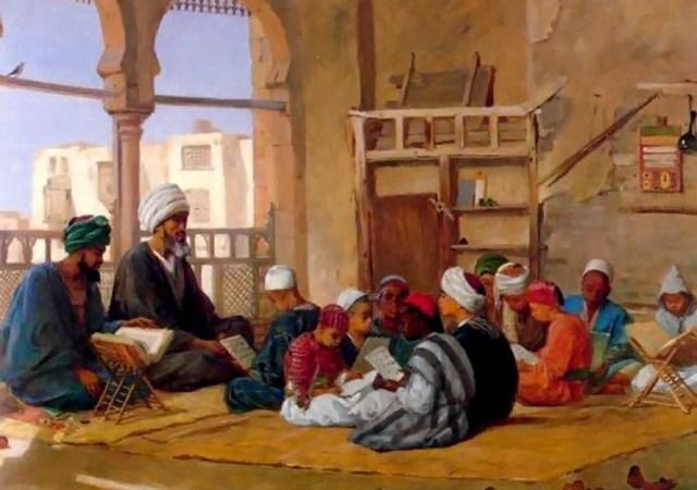 Sifat dan Karakter Hebat dari Ulama Besar, Imam Ibnu Jarir Ath-Thabari