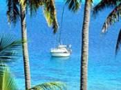 Coco Loco at Bora Bora