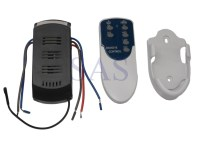CEILING FAN REMOTE CONTROL KIT RF UNIVERSAL