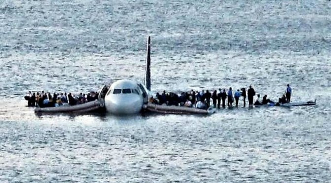 SULLY : THE UNTOLD STORY BEHIND THE MIRACLE ON THE HUDSON