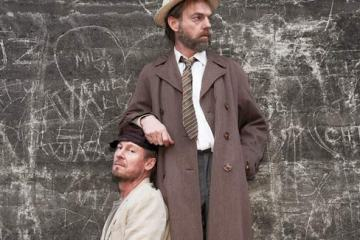 Waiting For Godot at the STC Sydney Theatre Company Review