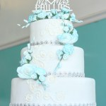 Classic_Round_White_Wedding_Cake_with_Custom_Topper