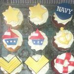 Navy_Custom_CupCakes_Sydneys_Sweets