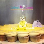 Yellow_Teddy_Bear_Cupcake_Cake_Baby_Shower_Cake_Sydneys_Sweets