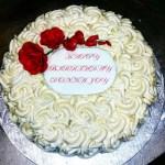 Panash Party Cake