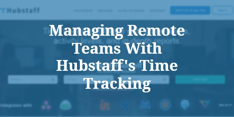 hubstafftimetracking