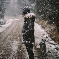 STYLE: CHIC SNOW DAY ESSENTIALS