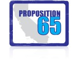 Oehha Proposition 65 List Of Chemicals
