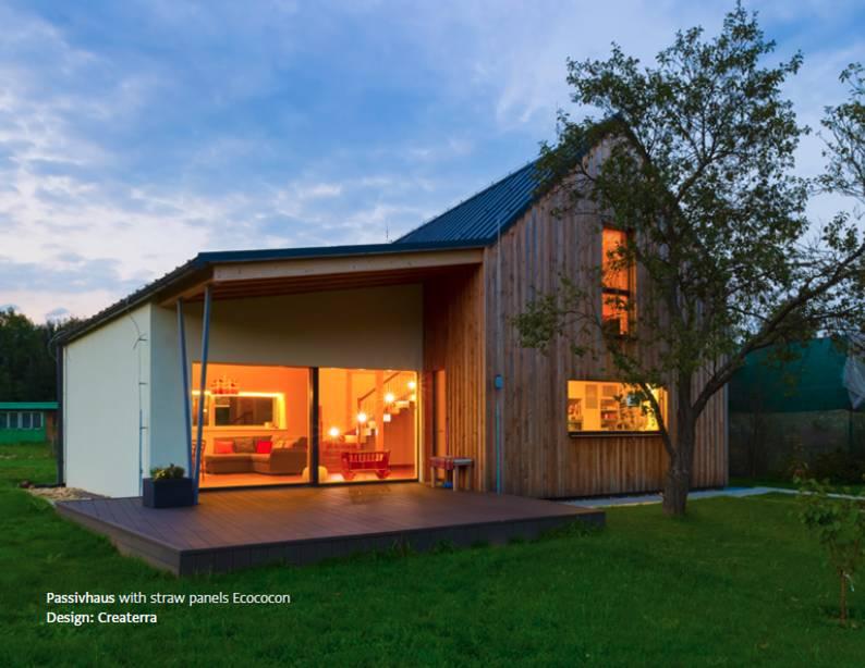 Maisons bois en kit Syma accueil - Maison En Bois Autoconstruction