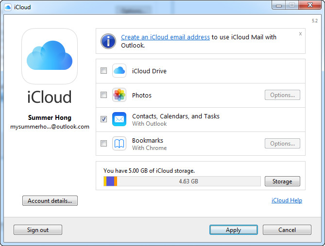 4 Ways to Transfer iPhone/iPad Contacts to Outlook