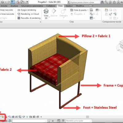 3D CAD models BIM objects 3D textures download library Syncronia