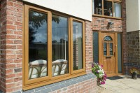 uPVC Double Glazing Windows | Synergy Windows & Conservatories